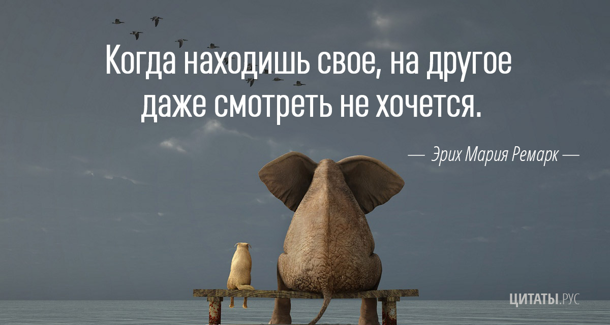Будь счастлив в этот миг. Этот миг и есть твоя жизнь. - Эрих Мария Ремарк